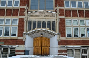 Westmount School