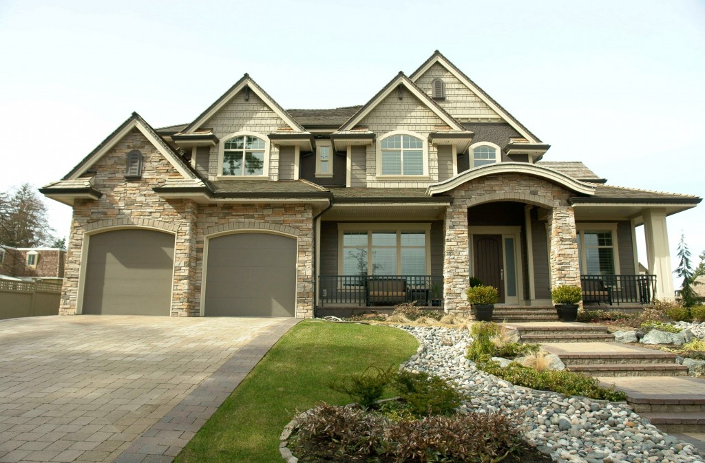 Luxury Edmonton Home